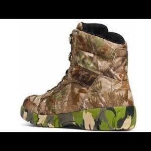 Danner Jackal II GTX Realtree APG Boots